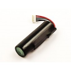 Battery suitable for Logitech UE ROLL, 533-000122