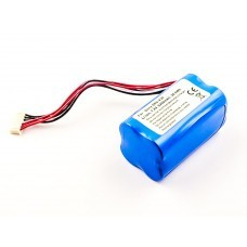 Battery suitable for Sony SRS-X30, ID659
