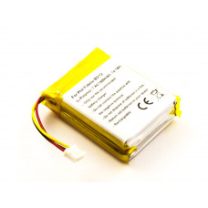Battery suitable for Philips Fidelio B5