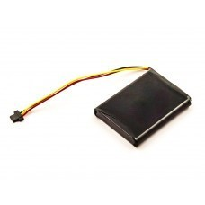 Battery suitable for TomTom Go 510, AHA11110004