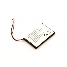Battery suitable for Bang & Olufsen Beosound 2, PA-BO12