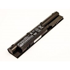 Battery suitable for HP ProBook 440 G0 Series, 3ICR19/65-3