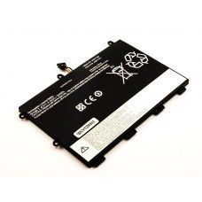 Battery suitable for Lenovo ThinkPad Yoga 11e, 45N1748