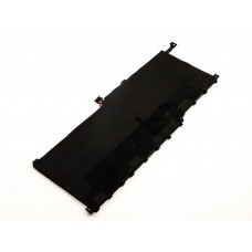 Battery suitable for Lenovo ThinkPad X1 Carbon 2016