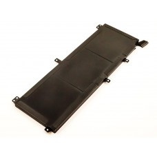Battery suitable for Dell Precision M3800 Series, 07D1WJ
