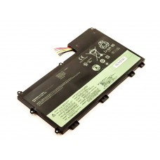 Battery suitable for Lenovo ThinkPad T430u, 121500077