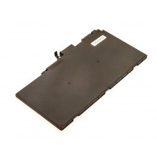 Battery suitable for HP EliteBook 745 G3, 800231-141