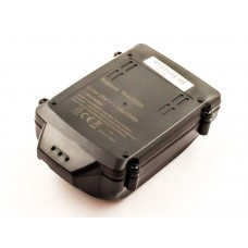 Battery suitable for AL-KO Rasentrimmer GTLi, WA3511