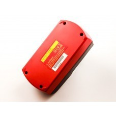 Battery suitable for Metabo BSZ 18, 625.484