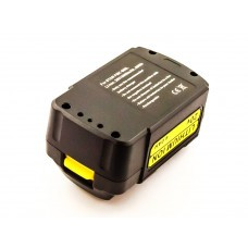 Battery suitable for Stanley FMC021S2, FMC688L