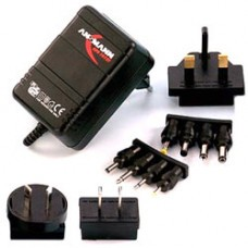 APS 1612 Traveller Universal Power supply, 3 Volt - 12 Volt