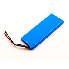 Battery suitable for JBL Pulse 2, 5542110P