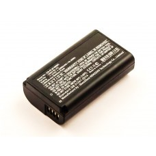 Battery suitable for Panasonic Lumix S1, DMW-BLJ31