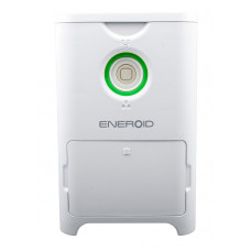 Eneroid charger for AAA (Micro) 2in1 charger + accumulator / battery storage