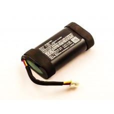Battery suitable for Bang & Olufsen BeoPlay A1, C129D3