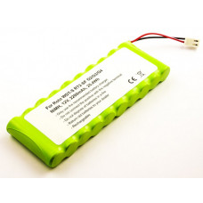 Battery suitable for Roto 3 and 4, F1-10 AA