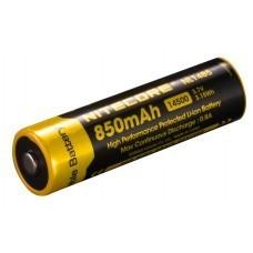 Nitecore NL1485 Li-Ion Battery 14500 AA/Mignon 3.7V 850mAh