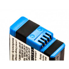 Battery suitable for GoPro Max SPCC1B