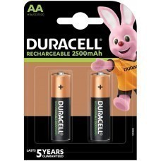Duracell Supreme HR06 AA/Mignon battery 2 pcs.