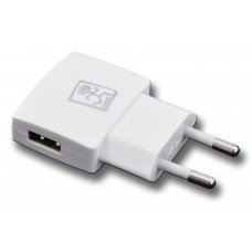 2GO plug-in charger Mains charger with 1000mA