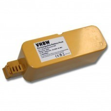 VHBW Battery suitable for IROBOT Roomba 400 Series