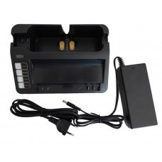 VHBW Charger for iRobot Robot Batteries Ni-MH