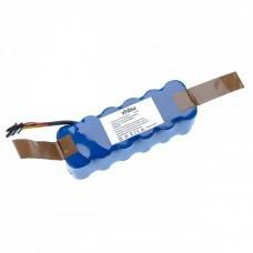 VHBW Battery for Ecovacs Deebot CR120, X500, KK-8