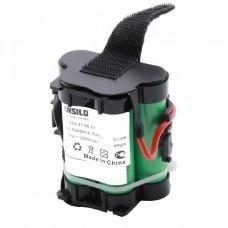 INTENSILO Battery for Gardena R40Li, R70Li, Husqvarna Automower 305, 308, 2500mAh