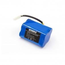 INTENSILO Battery for Neato / Vorwerk like 945-0005, 7.4V, Li-Ion, 4400mAh