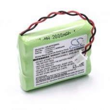 Battery suitable for cordless landline, telephone BT C49AA3H