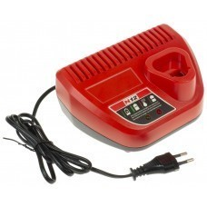 Universal Replacement Charger for Milwaukee 10.8-12V Li-Ion Tool Batteries
