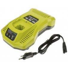 Universal Replacement Charger for Ryobi 7.2-20V Ni-Cd/Ni-MH/Li-Ion Tool Batteries