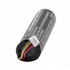 Battery for Garmin DC50 Dog Tracking Collar, 3400mAh