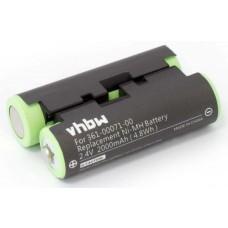 VHBW Battery for Garmin Oregon 600