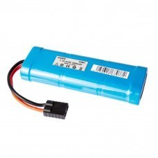 Racing Pack Battery 7.2 Volt with TRX Connector NiMH