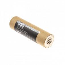 VHBW Battery for Braun Series 5 550, 67030924, 680mAh