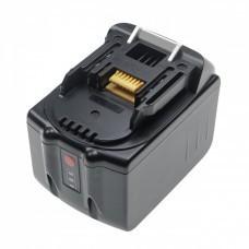 INTENSILO Battery for Makita like BL1830, 18V, Li-Ion 7500mAh