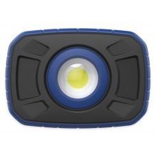 XCell Work BULLSEYE 10W LED Spotlight rechargeable