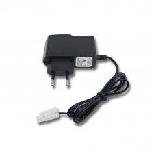 VHBW Power supply for RC batteries with Tamiya plug 6V, 250mA