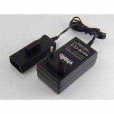 Charger for Gardena tool batteries 18V type 2