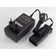 Charger for Gardena tool batteries 25V
