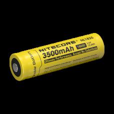 Nitecore Li-Ion Battery Type 18650 3500mAh NL1835