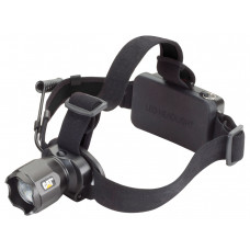 CAT CT4205 Headlamp rechargeable, with focus
