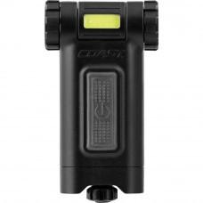 Coast LED torch HX3 Dual Color (UV) incl. batteries