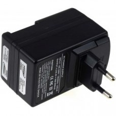 Universal charger for 3.6-3.7V mobile phone and smartphone batteries