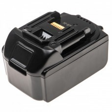 VHBW Battery suitable for Makita BL1815, BL1830