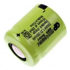 GP GP25AAH NiMH battery 1/3 AA Mignon