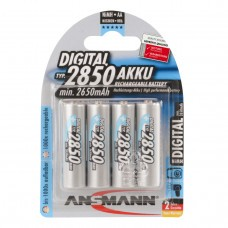 Ansmann NiMH 1,2V AA Mignon Photo battery 5030862