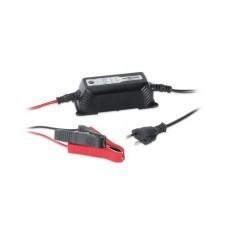 Ansmann ALCT 6-24/2 charger for 6-24 V lead-acid batteries, 2A