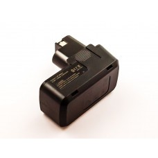 Battery suitable for Bosch 2607335153, 2607335033 GSR 7.2 VPE-2